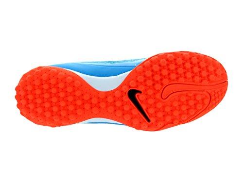 Nike JR Hypervenom Phelon TF (599847-690)