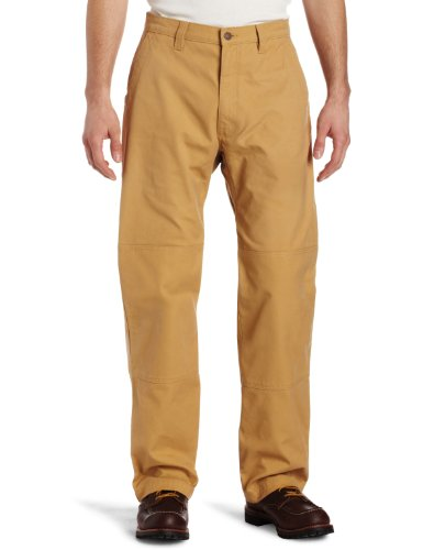 Mountain Khakis Men's Alpine Utility Pant Relaxed Fit, Yellowstone, 34x30