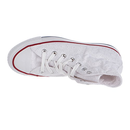 Trainers Star Garnet Taylor White Chuck Converse All Womens Canvas ZIYZzq