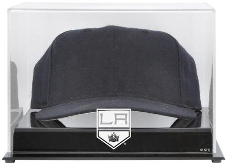 Los Angeles Kings Acrylic Cap Logo Display Case -