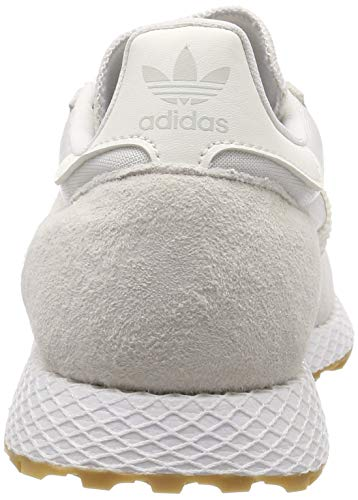 White Adidas 44 3 Blanco Cloud 2 Forest Hombre Zapatillas Grove Gimnasia Eu Para De Ftwr vvOrP0