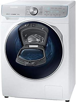 Lavadoras Samsung – WW 10 m 86 gnoa (calidad (Certificado): Amazon ...