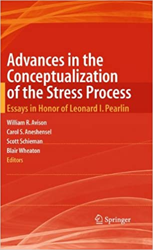 Advances In The Conceptualization Of The Stress Process Essays In  Advances In The Conceptualization Of The Stress Process Essays In Honor Of  Leonard I Pearlin Th Edition Work On Projects Online also Business Plan Writers Phoenix Az  Assignment Writing Service In Uk