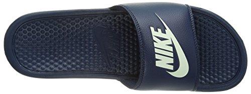 Flop Benassi Herren Navy Blau Flip 46 Jdi Nike EU Windchill Midnight xInOwTCdq