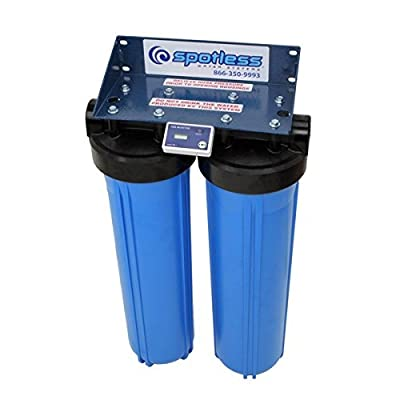 CR Spotless DIW-20 Deionized Water System, 1 Pack