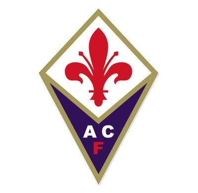 Football Fiorentina - ACF Fiorentina - Italy Football Soccer Futbol - Car Sticker - 6