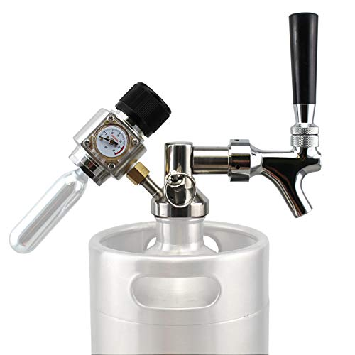 - Premium Mini Keg Dispenser