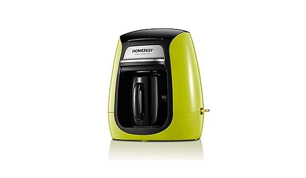 Máquina De Café Mini Goteo Tipo Cafetera Automática con Taza ...