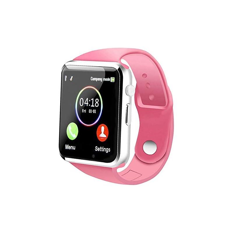 Bluetooth Smart Watch, Sazooy Life Water