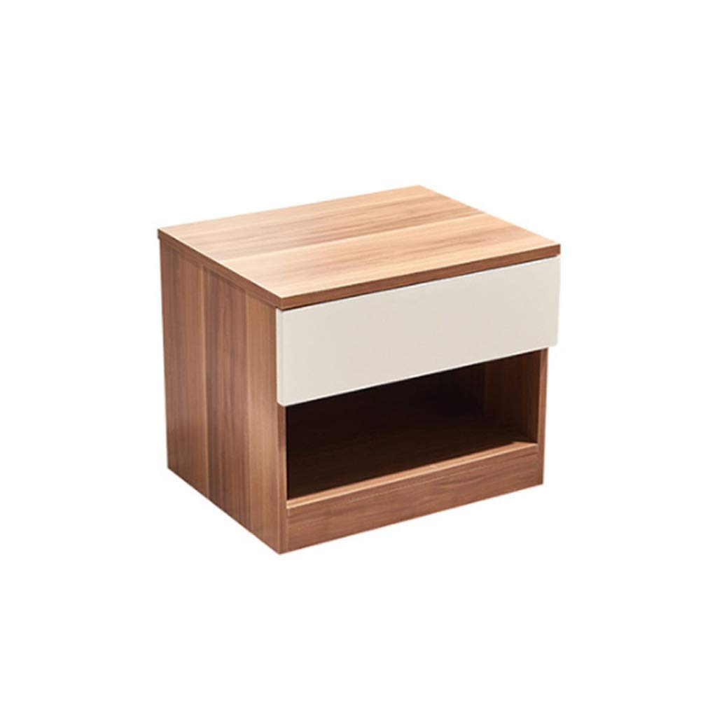 LQQGXLBedside Table Bedside Table Simple Modern Bedroom Furniture Bedside Table Small Side Table by LQQGXL