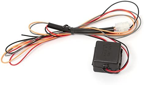 Chevrolet Honda Universal RGB Low-End Car Video Interface Adapter for Audi Dodge Ford BMW