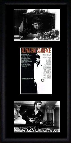 Scarface Al Pacino Framed Photographs