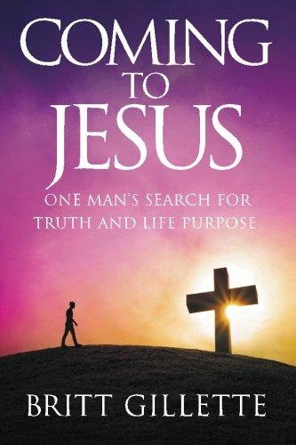 Coming Jesus Search Truth Purpose