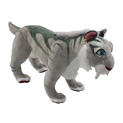 Ice Age 4 Plush Figure Shira 17 cm by Unknown: Toys & Games