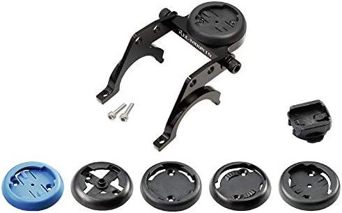 REC-MOUNTS Double Arm Set (Expansion Kit) Type α (10 Brand Compatible Models) [D-Arm-Tα-CN] Compatible with Garmin