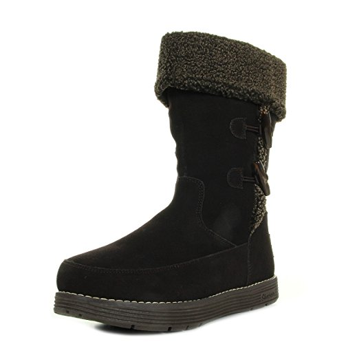 Chocolate Skechers 48684CHOC Toggles Boots Chocolate Skechers 48684CHOC Toggles Boots Boots Chocolate 48684CHOC Toggles Skechers qwFPTFz