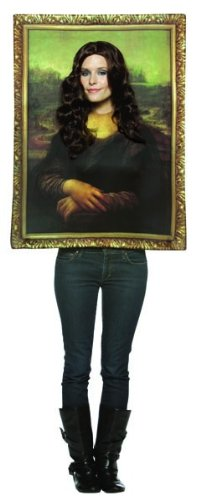 Rasta Imposta Mona Lisa, Multi, One (Rasta Imposta)