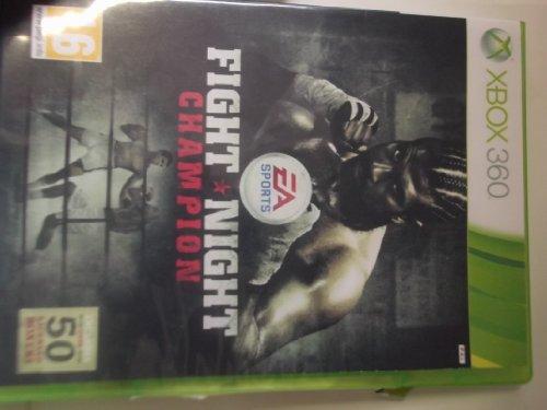 xbox 360 fight night champion - 9