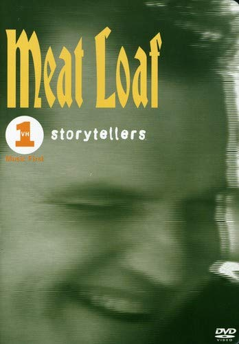 Meatloaf - VH-1 Storytellers