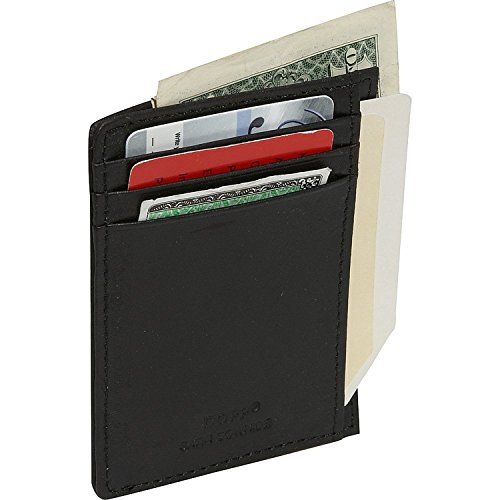 dopp-100-genuine-leather-regatta-88-series-front-pocket-getaway-wallet-id-credit-card-holder-rfid-po