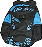 Alien Workshop Men's The Geometron Backpack One Size Black & Blue