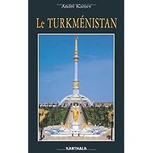 Le Turkmenistan (meridiens)