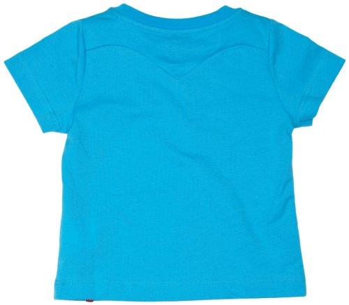 Turquoise Levi's® T shirt Garçon miscellaneous qqpBwfxt7