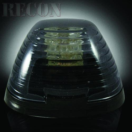 Recon Led Cab Roof Lights in US - 8