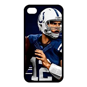 Andrew Luck Diy Iphone 6 plus hard Case,customized case UN0156 plus36 plus