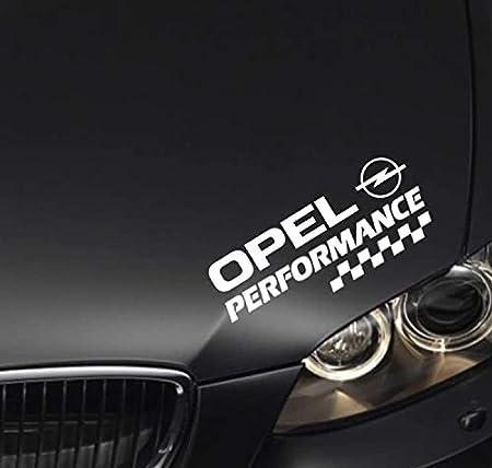 Aufkleber Opel Logo Aufkleber Auto Tuning Aufkleber Auto ref2