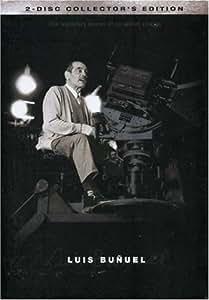 Luis Bunuel Box Set [Import]
