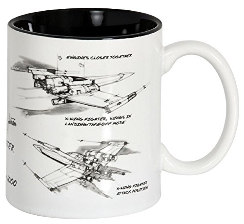 Star Wars - X-Wing Tasse