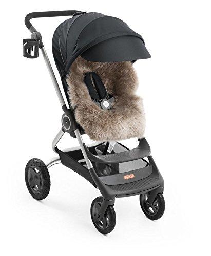 Amazon.com: Stokke Xplory carriola Piel de Oveja forro: Baby