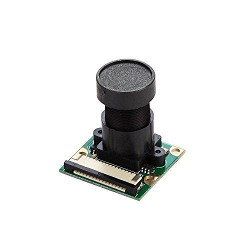 SainSmart Infrared Surveillance Raspberry Arduino