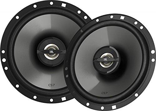 JBL CS762 6-1/2'' 135W Coaxial Car Audio Loudspeaker Set of 2 by JBL
