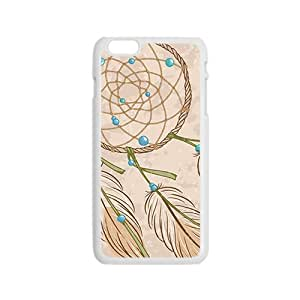 Sunrise Dreamcatcher Feather Mayan Aztec Tribal Phone Case for iPhone 6 Case