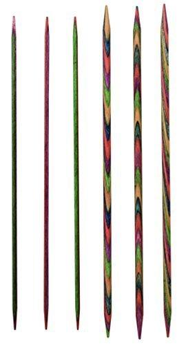 Knit Pro Symfonie - Agujas de Tejer de Madera: Amazon.es: Hogar