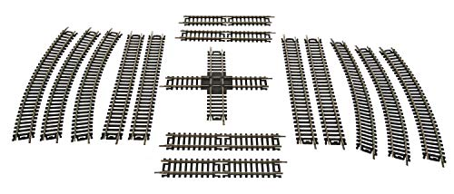 (Life Like Code 100 Figure-Eight Track Expander Toy)