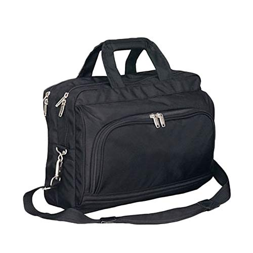 Preferred Nation Extra Size Laptop Briefcase