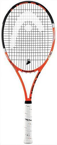 Head® '09 YOUTEKTM Radical MP Tennis Racquet (Head Youtek Ig Radical S Tennis Racquet)