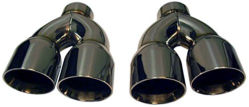- MMI Stainless Steel Exhaust Tips 3.00
