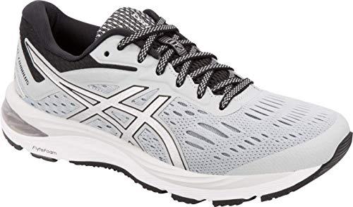 ASICS Gel-Cumulus 20 Women's Running Shoes, Dark Grey/Black, 9 M US