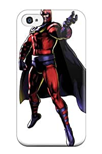 Faddish Phone Magneto Case For Iphone 4/4s / Perfect Case Cover