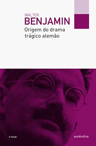 Origem do Drama Trágico Alemão
