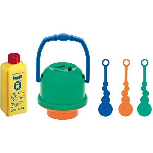 Pustefix Bubble-Eimer No Spill Bubble Bucket by Pustefix