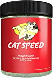 Cheap Cat Speed Catnip, Premium Maximized Blend Safe for Cats, Infused with Insane Potency Your Kitty is Guaranteed to Go Nuts for! (1 Cup)