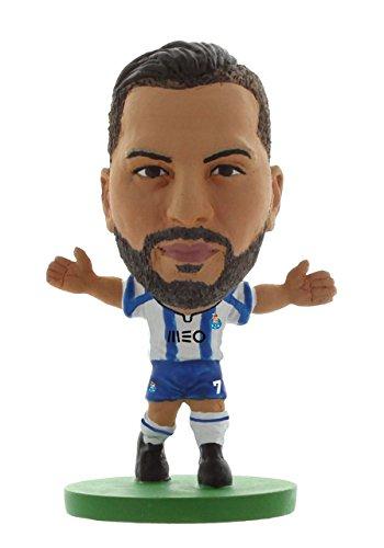 fan products of [ Soccer Stars ] Ricardo Quaresma (FC Porto / 14-15 / Home ) micro Stars SOCCERSTARZ