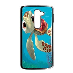 BYEB Cartoon turtle Phone Case for LG G2