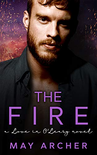 The Fire (Love in O'Leary Book 4) (Chef Love In)