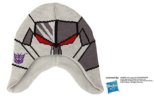 Elope Transformers Megatron Laplander Costume Hat for $<!--$8.80-->